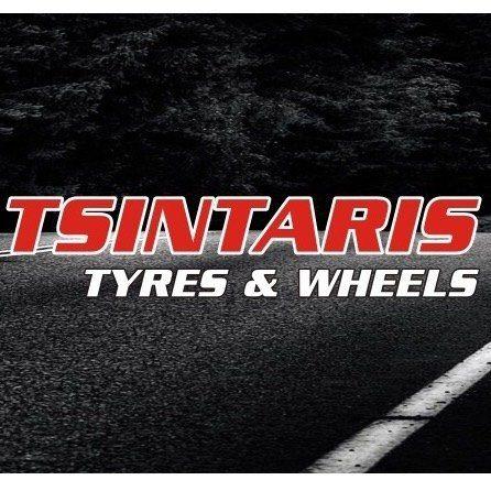 Tsintaris Tires&Wheels